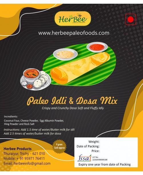 Paleo Idli and Dosa Mix 250g