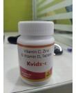 Immunity Package: Vitamin C + Zinc + Vit...