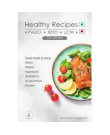 Healthy Recipes (paleo) in English veg a...