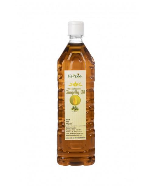 Ginglee Oil 1 lt