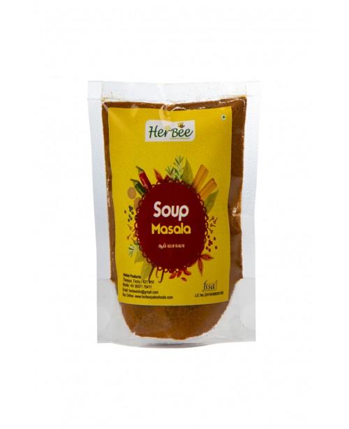 Soup masala