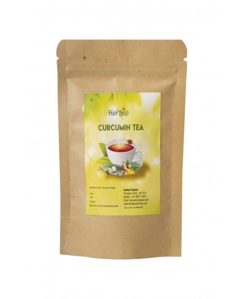 Curcumin Tea