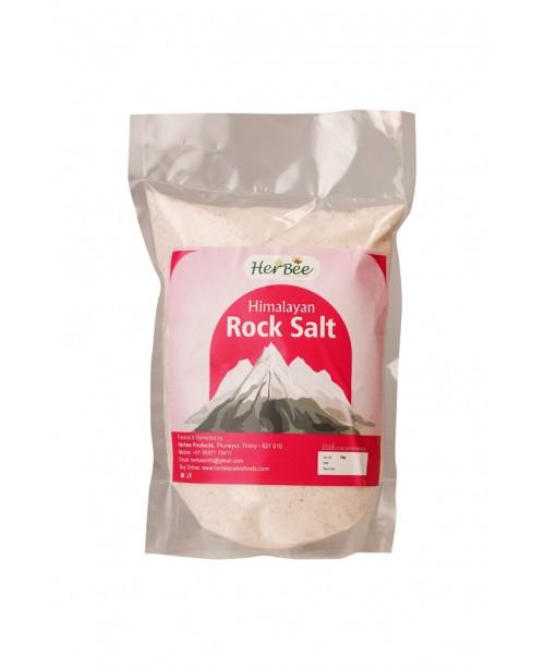 Himalayan Rock Salt light pink (powder)