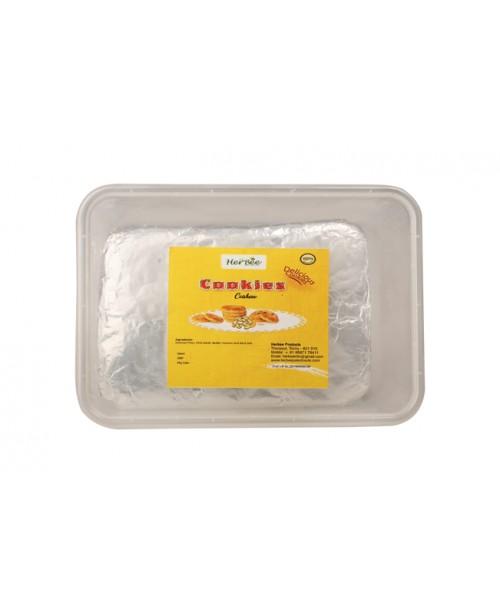 Paleo cookies - Cashew