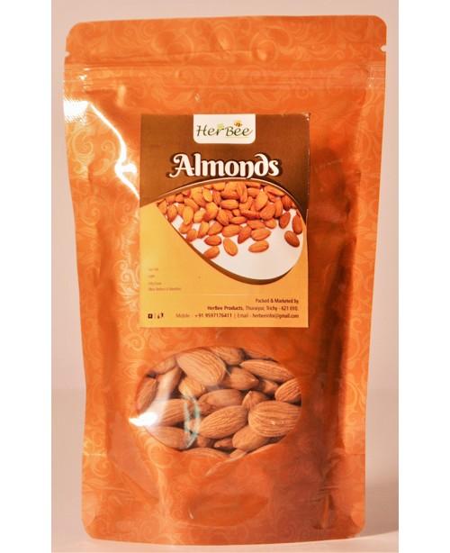 California Almond  Bold 500g