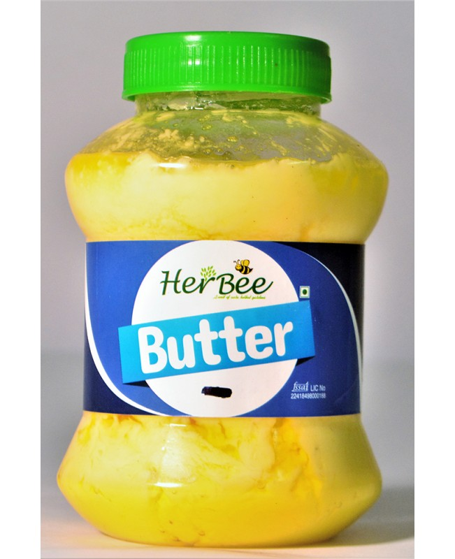 Butter  buffalo 500g