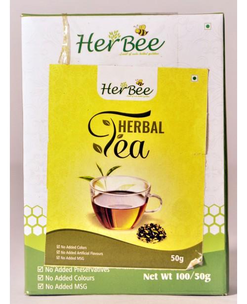 Hibiscus tea -GTEE