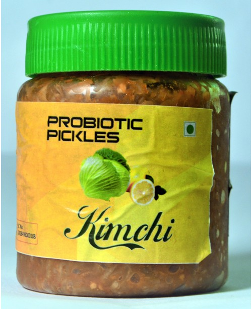 Kimchi pickle