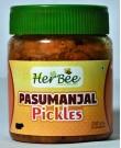Paumanjal pickle