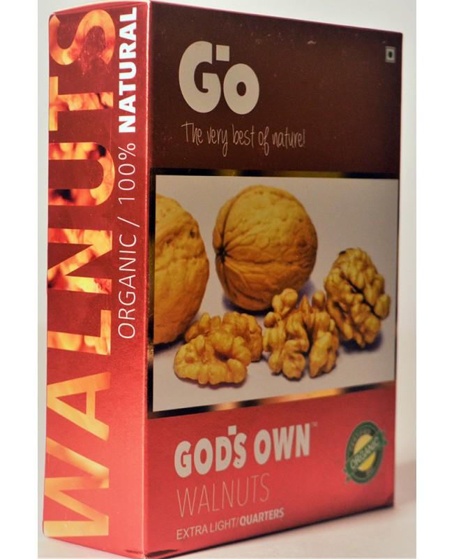 Walnut 250g